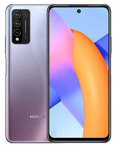 Huawei Honor X10 Lite