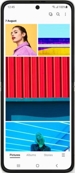 Samsung Z Flip3 5G